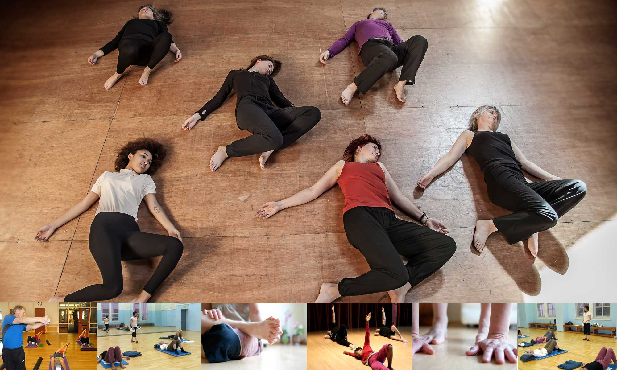 Community Movement | Feldenkrais®